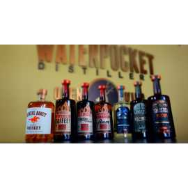 Waterpocket Bottles