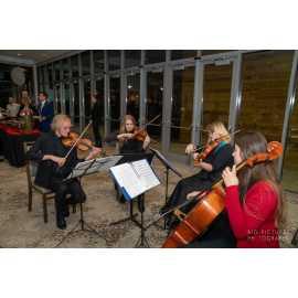 Ballroom Quartet