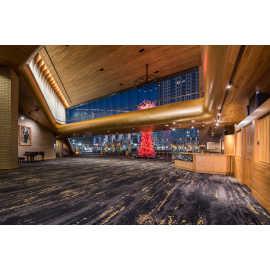 Abravanel Hall Lobby
