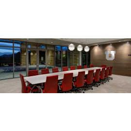 Sorenson boardroom