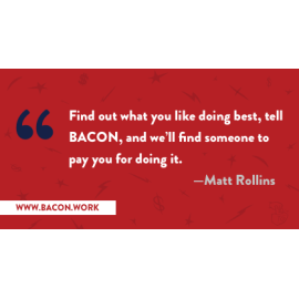 Bacon Inc.