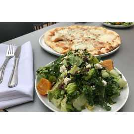 Cafe Trio Pizza and Salad