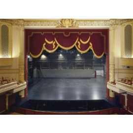Capitol theatre Stage