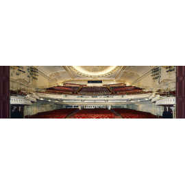 Capitol theatre house