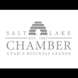 Salt Lake Chamber Logo