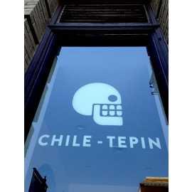Chile-Tepin outside logo