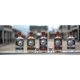 Outlaw Distillery