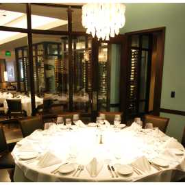 The Crescent Room