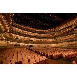 Eccles Theater House