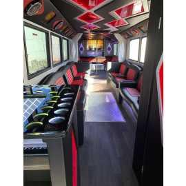 El Jefe- (45 Passenger)
