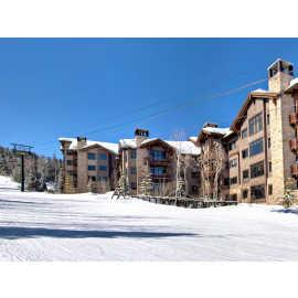 FlagstaffLodge-Ski In/Ski Out
