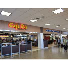 Food Court Terminal Two