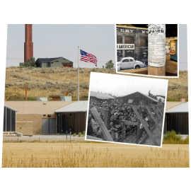 Heart Mountain WWII Interpretive Center