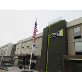 Home2 Suites by Hilton SLC East (Foothill Dr)