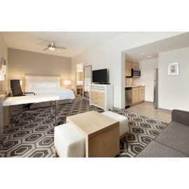 King Bed Studio Suite