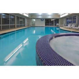 La Quinta Inn & Suites by Wyndham Salt Lake City Airport