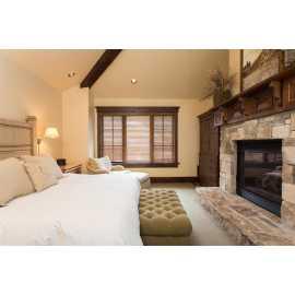 Inn at SL Bedroom
