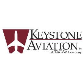 Keystone Aviation Logo
