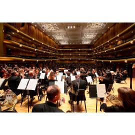 Abravanel Hall Concert Hall