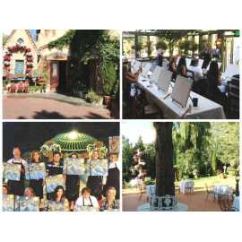 Paint Mixer TO-GO at La Caille