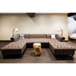 Restaurant Living Room