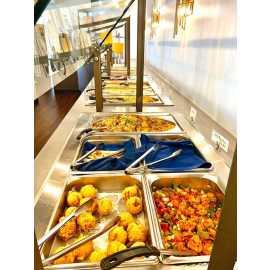 Saffron Colonial - Lunch Buffet