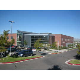 MFEC (Miller Free Enterprise Center)