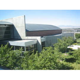 KGMC (Karen Gail Miller Conference Center)