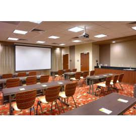 Miner meeting room