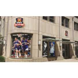 Utah Sports Hall of Fame