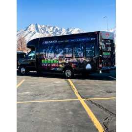 Party Bus Utah