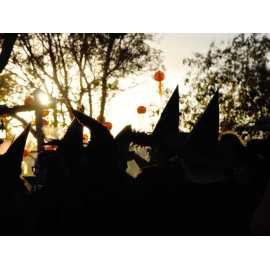 WitchFest at Gardner Village