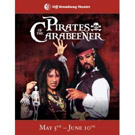 Pirates of the Carabeener