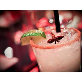 Plantain Spice Margarita