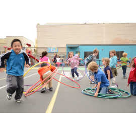 Playworks in Action