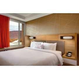 Guest room-King Suite