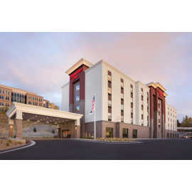 Hampton Inn by Hilton Cottonwood