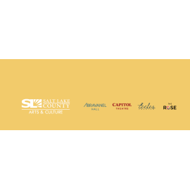 Salt Lake County Arts & Culture
