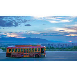 #1 TripAdvisor-rated tour company in Salt Lake City