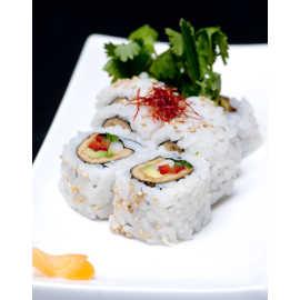 Sapa Sushi Bar & Asian Grill