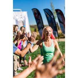 Shannon Bahrke - Team Empower Hour