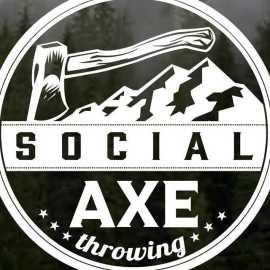Social Axe Throwing