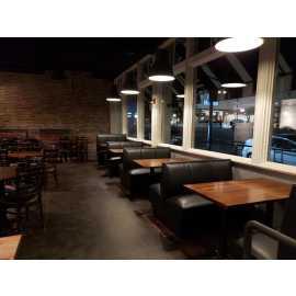 Sonoma Grill + Wine Bar