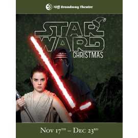 Star Ward Christmas