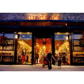Sundance Catalog Outlet Store