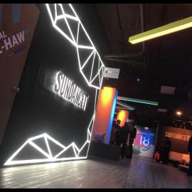 Sundance Display
