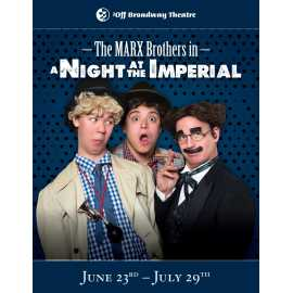 A Night at the Imperial