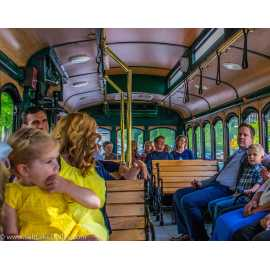 Salt Lake Trolley Experience
