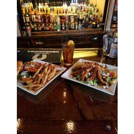 Twist Bar & Bistro