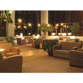 Keystone Aviation - Lobby
